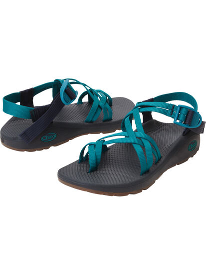 Strappy Guide Girl Sandals: Image 1