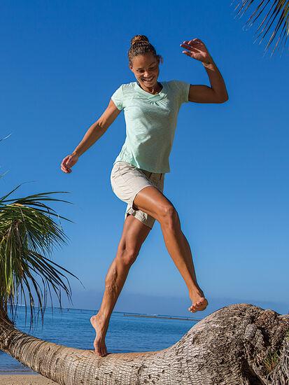 Zelle Shorts: Image 3