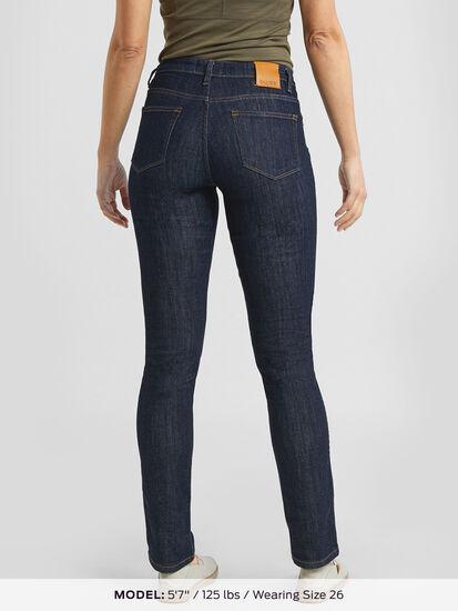 Duer Performance Denim Pants: Image 2