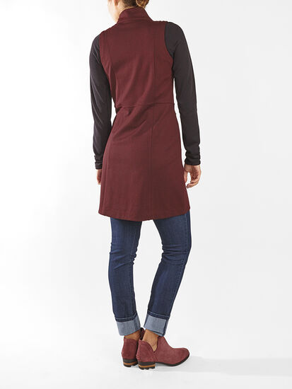 Passport Dress - Solid: Image 4