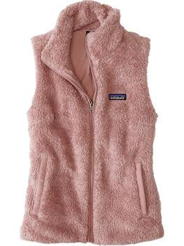 Force Fleece Vest