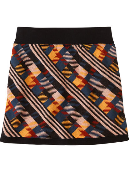 That's-A-Wrap Skirt: Image 2