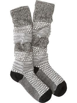 Beluga Knee Sock