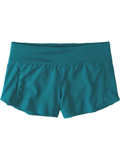 Wahine Swim Shorts: Image 1