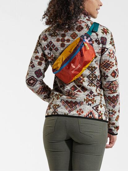 Bring It Fleece Pullover: Image 3