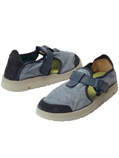 20K Sandal - Linen Edition: Image 1