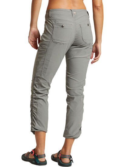 Indestructible Hiking Pants - Short: Image 2