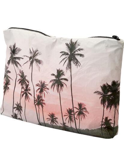 Aloha Stash Bag - Hibiscus: Image 2