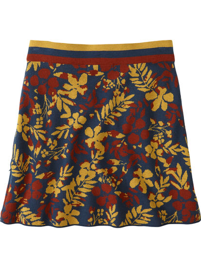Super Power Skirt - Blumen: Image 2
