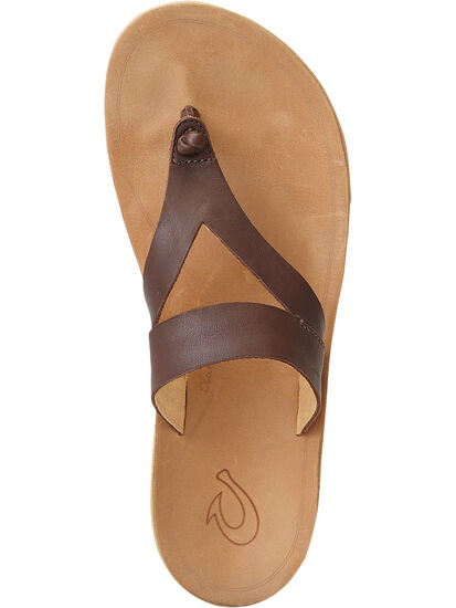 Worth Flip Flop Sandals: Image 4