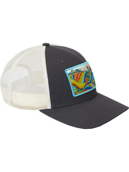 Galleria Trucker Hat - Moab: Image 1