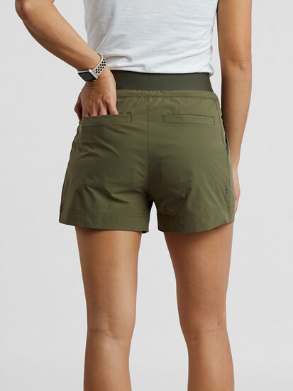 Zephyr Ultralight Explorer Shorts: Image 2