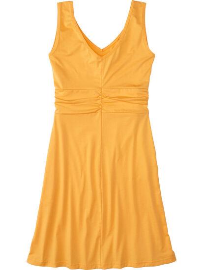 Frances Dress - Solid: Image 2