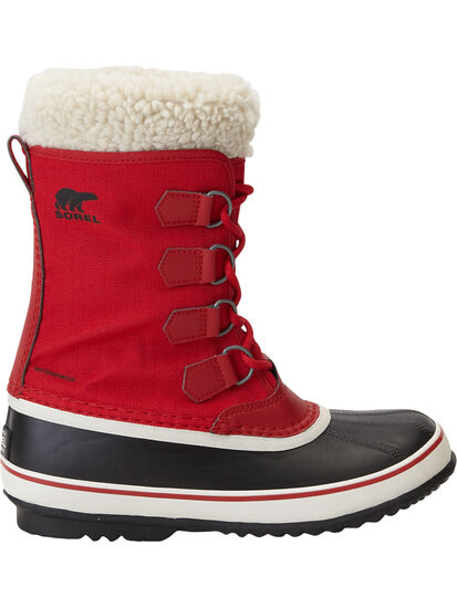 Betty Boot - Low: Image 2