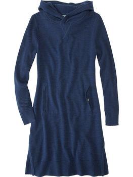 Impulse Hoodie Sweater Dress