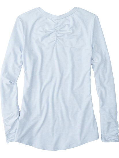 Grace 2.0 Long Sleeve - Solid: Image 2