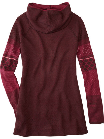 Mover-Maker Tunic Sweater: Image 2