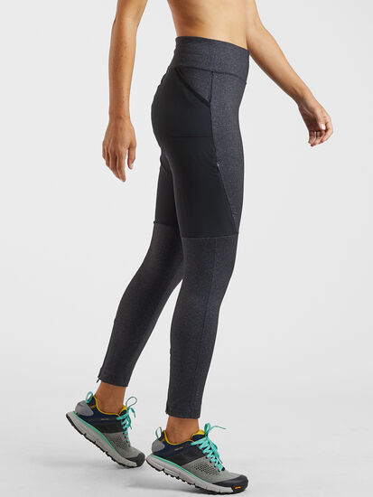 Ascent 2.0 Running Tights: Image 1