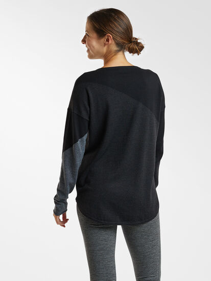 Double Time Sweater: Image 3