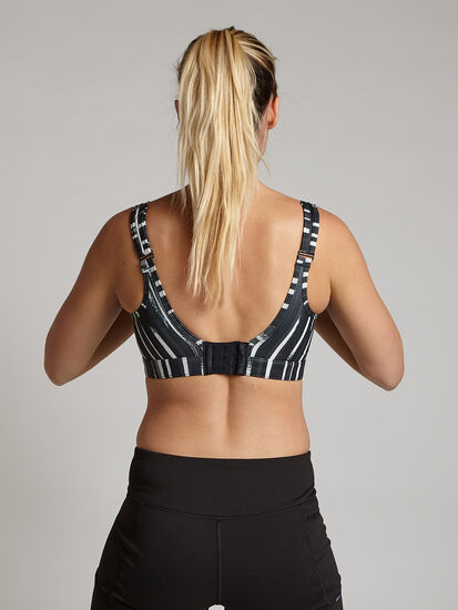 Tech Athena Sports Bra: Image 2