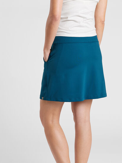 Breakthrough Skort - Solid: Image 4