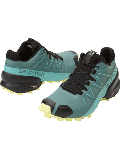 Dipsea 5.0 Trail Shoes: Image 1
