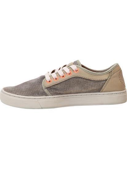 Veep Suede Sneaker: Image 3