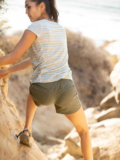 """Clamber Shorts 5"""": Image 3"""