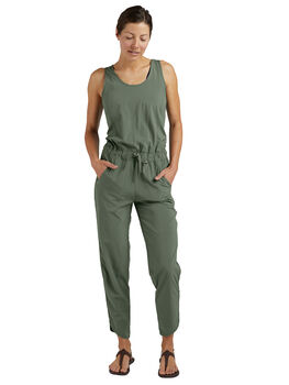 Freedom Sleeveless Jumpsuit
