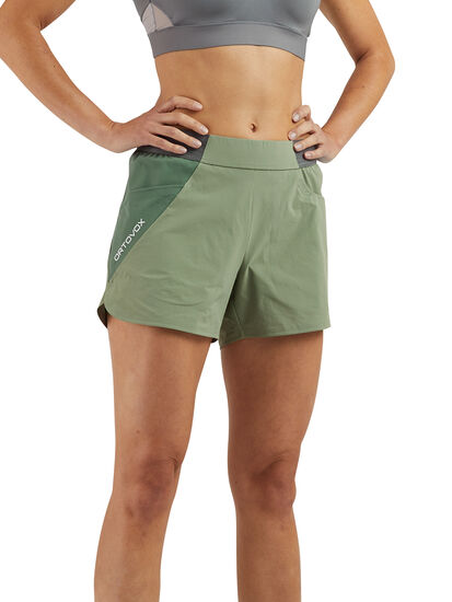 Gritty Britches Hiking Shorts: Image 1