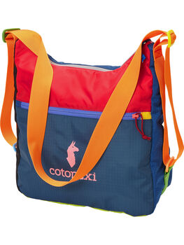 Paloma Convertible Messenger Bag - 15L