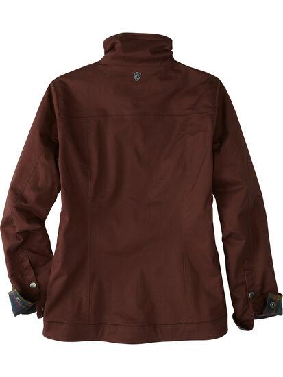 Trinity Plus Moto Jacket: Image 2