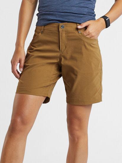 Indestructible Hiking Shorts: Image 1