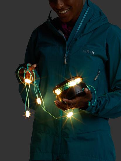 Light It Up Solar String Lights: Image 4