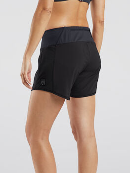 """Obsession Running Shorts - 6"""""""