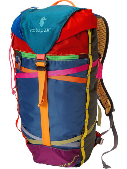 Solo Uno Backpack - 20L: Image 1