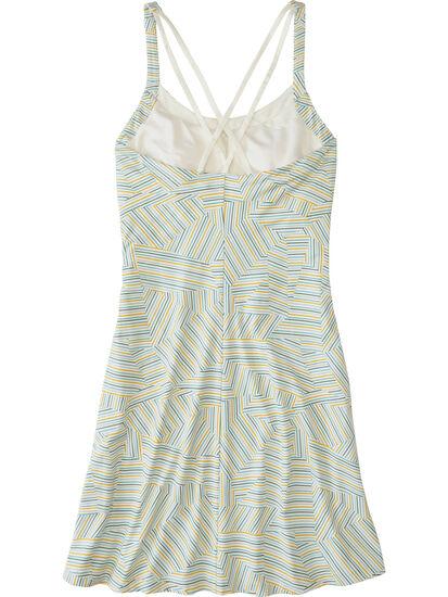 Yes Dress - Shattered Stripe: Image 2