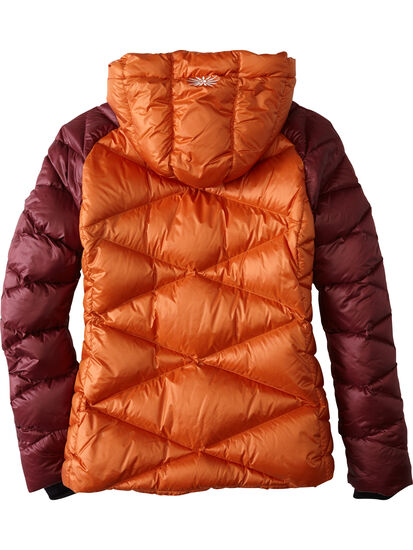 Ready to Fly Puffer Jacket: Image 2