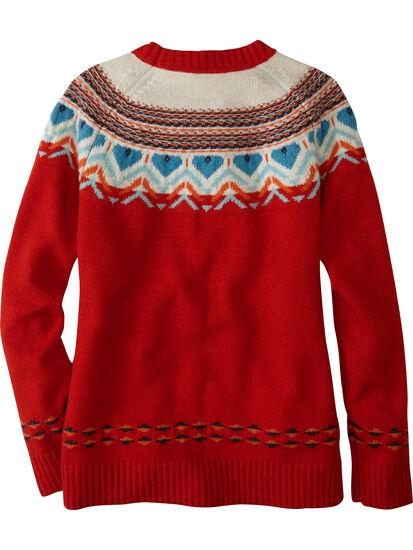 Voss Sweater: Image 2