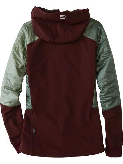 Splurge Plus Merino Jacket: Image 2