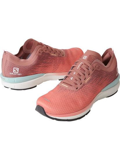 Accelerator 4 Running Shoe: Image 1