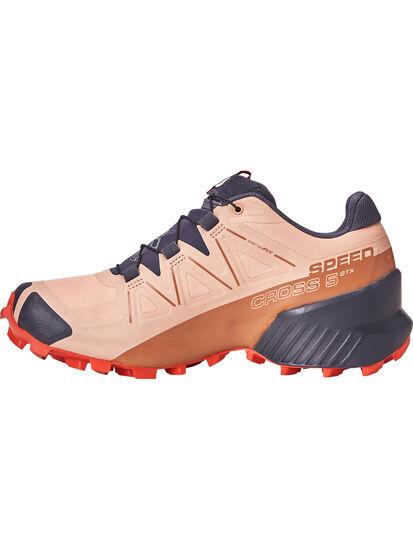 Dipsea 5.0 Waterproof Trail Shoe: Image 3