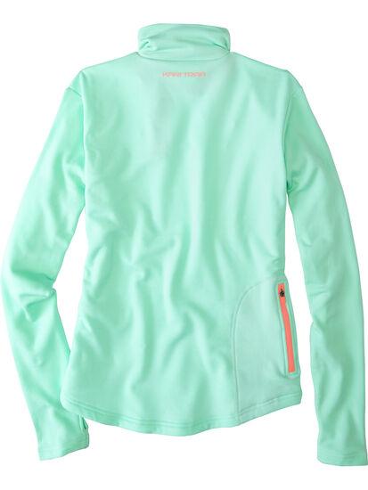 Training Day Half Zip Pullover: Image 2