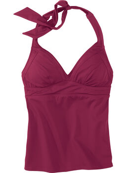 Set It And Forget It Tankini