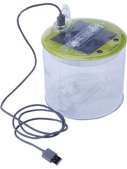 Light-It-Up Charge Lantern: Image 1