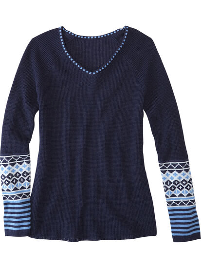 Tayloe Sweater: Image 1