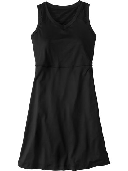 Boss Dress - Solid: Image 1