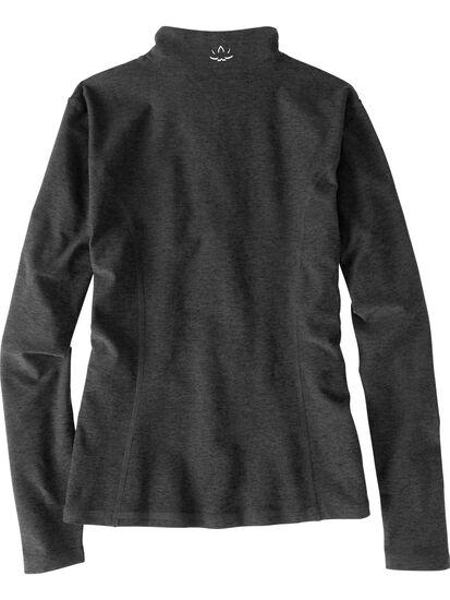 RDB Mock Neck Jacket: Image 2