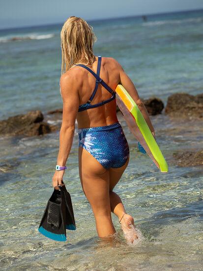 Go Hard Bikini Top - Palm Springs: Image 4