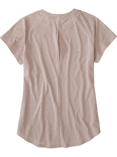 Marauder Short Sleeve Top: Image 2